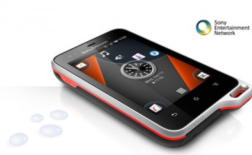 【ROM】xperia active ICS のROM ThGoActiveICS v2.0, kernel v8【ICS】
