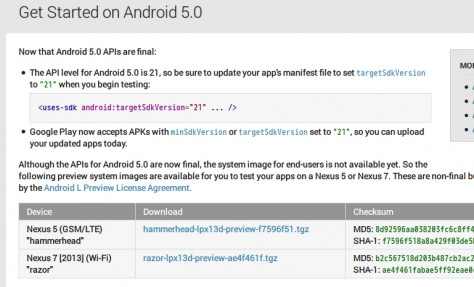 20141018_Android L Developer Preview  Android Developers