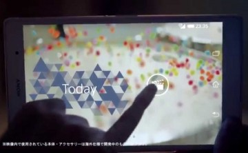 Xperia Z3 Tablet Compact SGP621 が Expansys で発売開始。6万円越えですか…