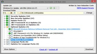 Windows Updates Downloader Th